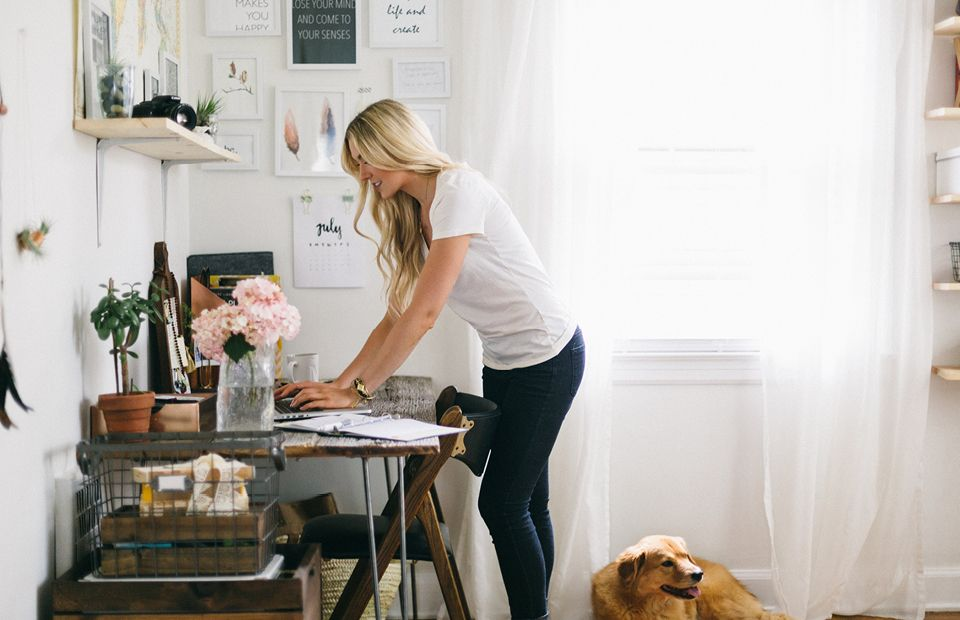 How Nutrition Blogger, McKel Hill Built a Brand from Food