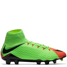 new concept 65c5e 03c5c Nike Hypervenom Phatal III DF FG Soccer Cleats (Electric Green Black Hyper  Orange · Adidas Soccer CleatsSoccer ShoesFootball ...