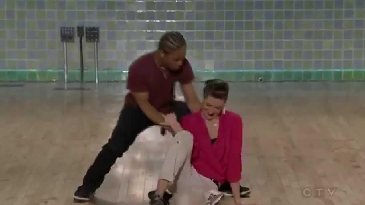 Marie Poppins & Fik-Shun | So You Think You Can Dance Season 11 Audition ~ Soooo Cool!!!
