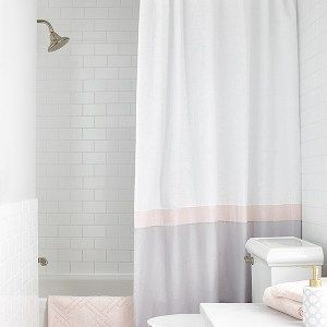 Diy Washroom Inspiration One Room Challenge Week Two Pink