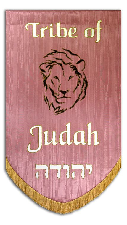12 Tribes Of Israel Banners Standards Google Search Con