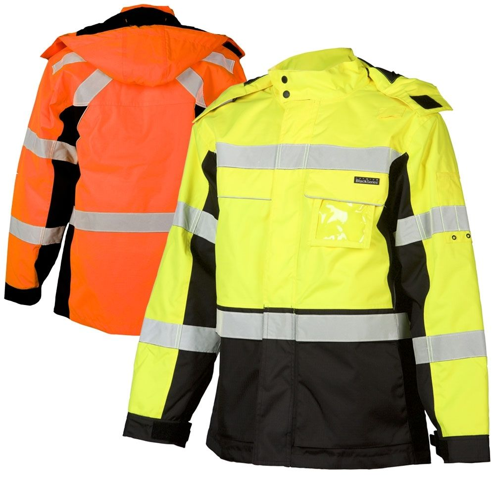 Pin On High Visibility Jackets