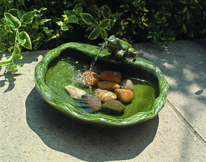 Tpfern Ideen Kreative Gestaltung Diy Ideen Diy Deko Selber Machen Handwerk  Gartendeko.