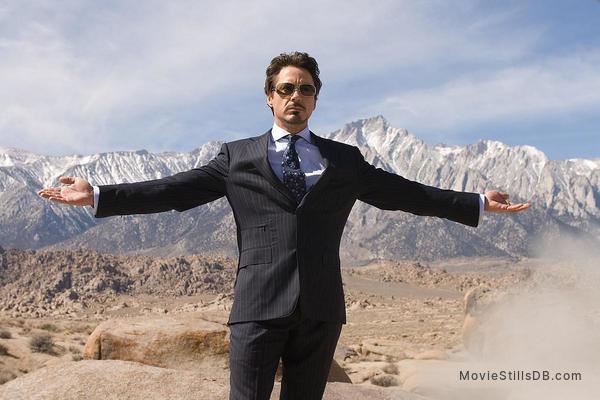 Iron Man (2008) - Movie stills and photos