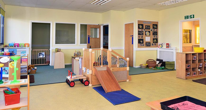 Tonbridge children's day nursery, day nursery in Tonbridge