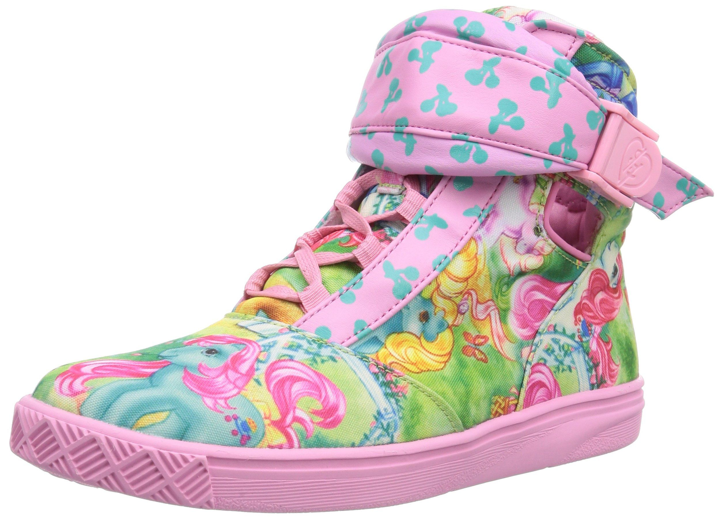 Pony sneakers, My little pony shoes