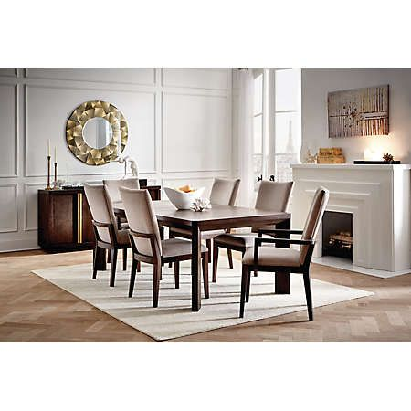 Room NB2 Modern Dining Collection At Art Van Furniture