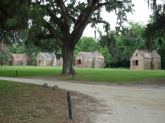 Boone Hall Plantation, Charleston S.C.