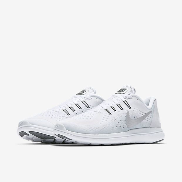 8cc415e9b57d Nike Flex 2017 RN Women s Running Shoe