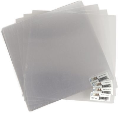 Staples Has The Clear Scraps Acrylic Sheets 12 X 12 25 Pkg You Need For Home Office Or Business F Clear Acrylic Sheet Acrylic Sheets Unique Scrapbooks