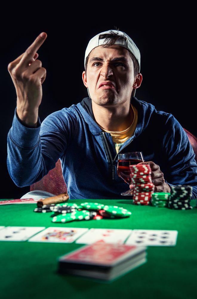 Samp poker