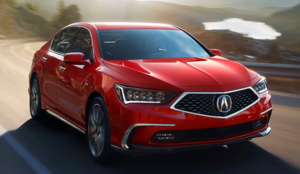 2020 Acura Legend Price And Release Date Acura Cars Acura New Cars