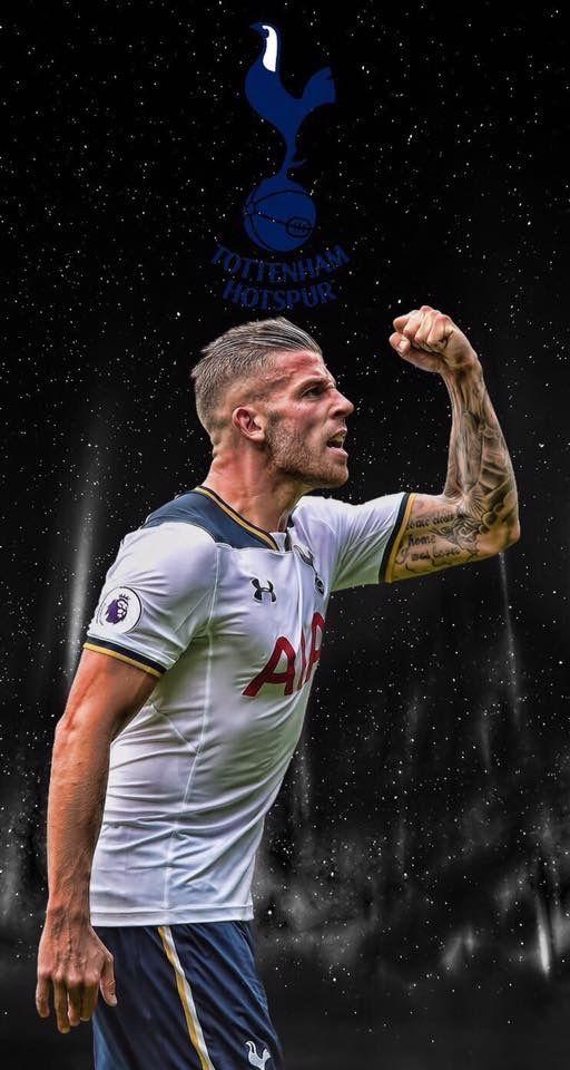 Toby Alderweireld Tottenham Hotspur Best Football Players