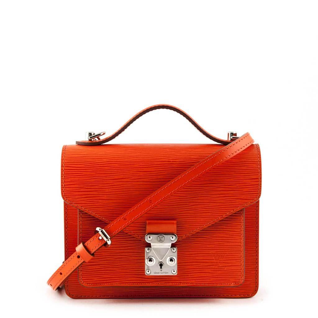 Louis Vuitton Piment Epi Monceau Bb Lv Canada Bags Lv