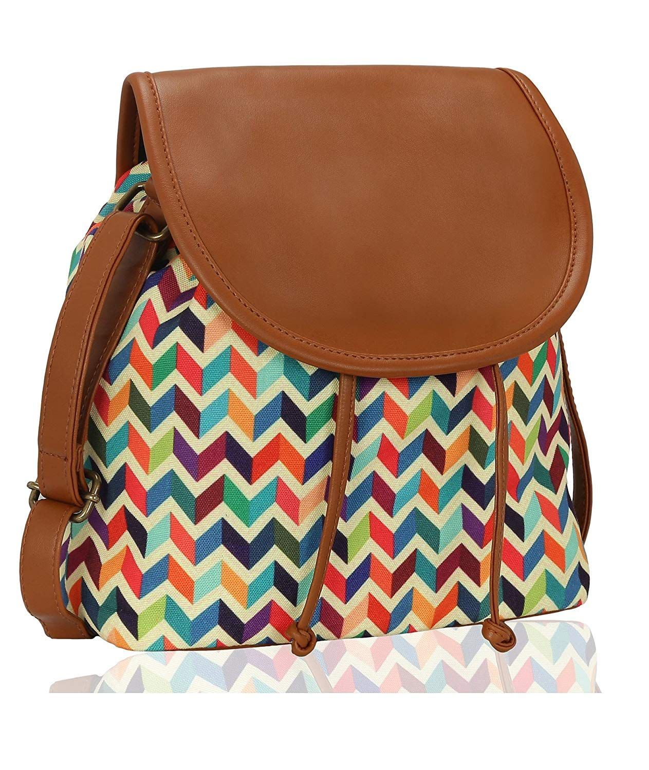 21495cfcf PRICE   Rs. 619 Kleio Beautiful Stylish Sling Bag For Girls   Women ...