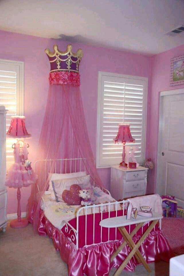 ideas #cuarto #niñas   Decoracion cuarto ninas   Pinterest   Cuarto ...