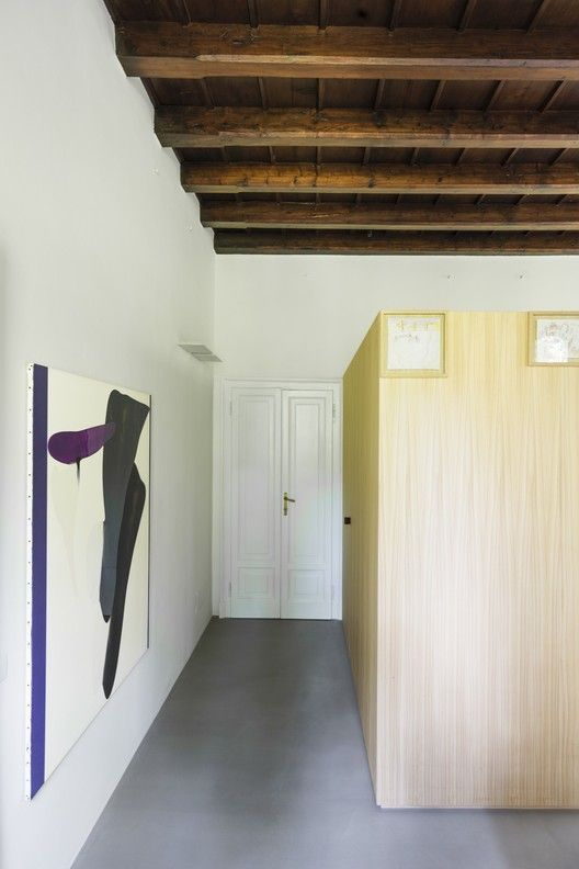 Gallery of La Casa di Andrea / studio duearchitetti 10