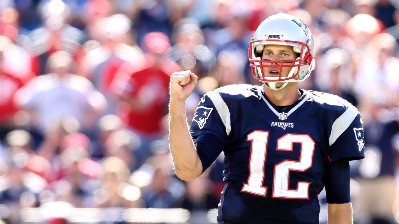 Final 2015 Consistency Ratings Tom Brady Nfl New England Patriots Tom Brady