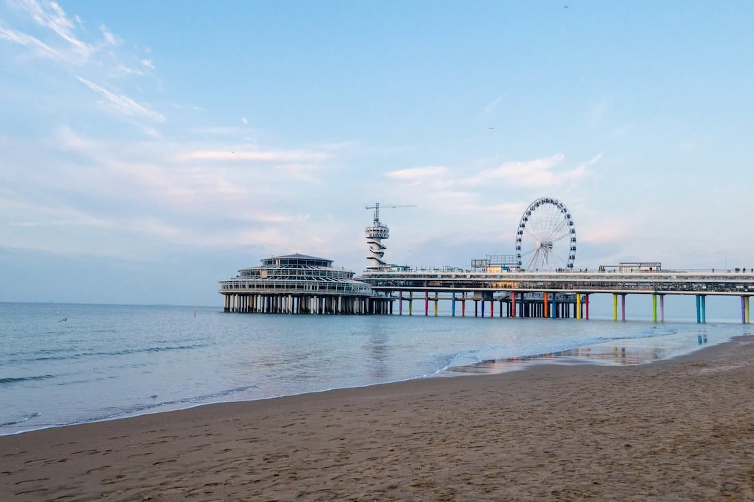 Your complete guide to Scheveningen: A resident's guide of ...