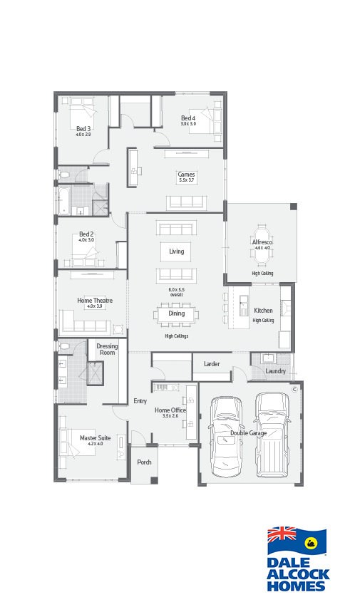 New home designs perth akoya dale alcock homes everything about this is  yes also rh pinterest
