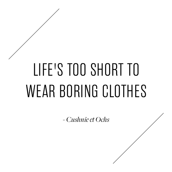 0b80390e2 Life's too short to wear boring clothes. | Pen + Paper | Cheer up ...