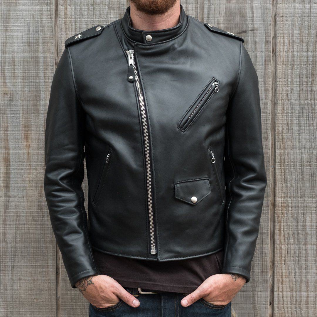 Pin On Leather Jacket [ 1080 x 1080 Pixel ]