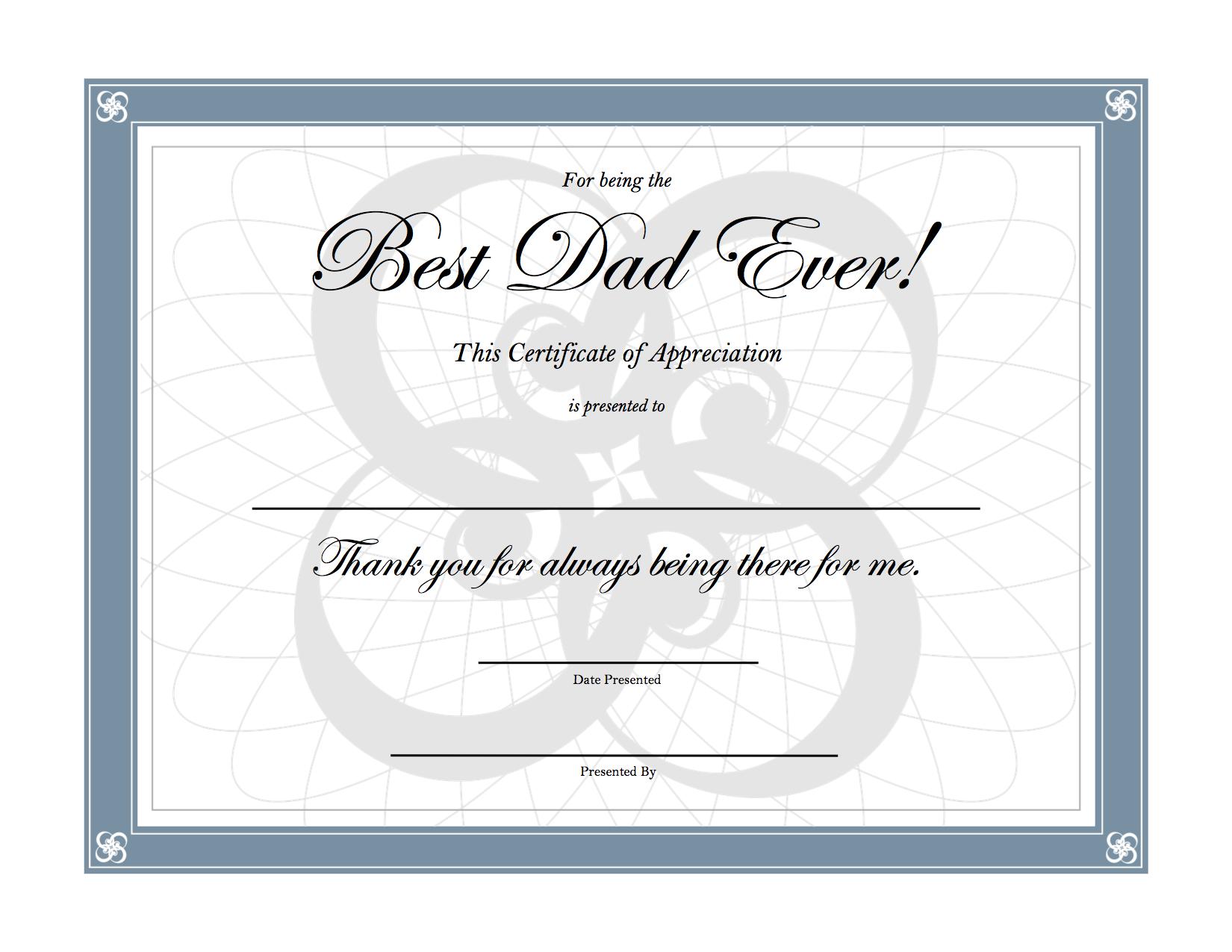 10 besten Certificates Bilder auf Pinterest | Freiwillige ...