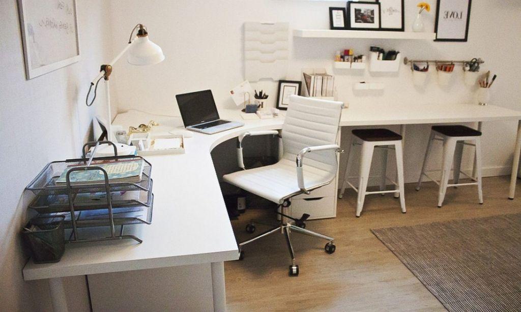 Pin By Anastasiya Kokhan On 57 Living Room Hacks Ikea Living Room Desk