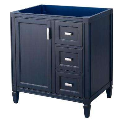 30 Inch Bathroom Vanity Blue, 30 Inch Bathroom Vanity Cabinet Only