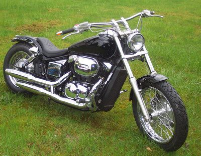 honda black widow 750 motorcycles honda honda 750 i. Black Bedroom Furniture Sets. Home Design Ideas