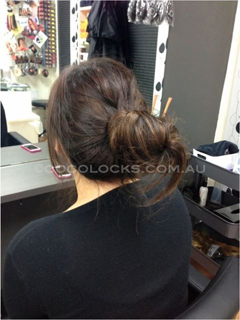 If You Want That Permanent Hair Extensions Melbourne Then You Must