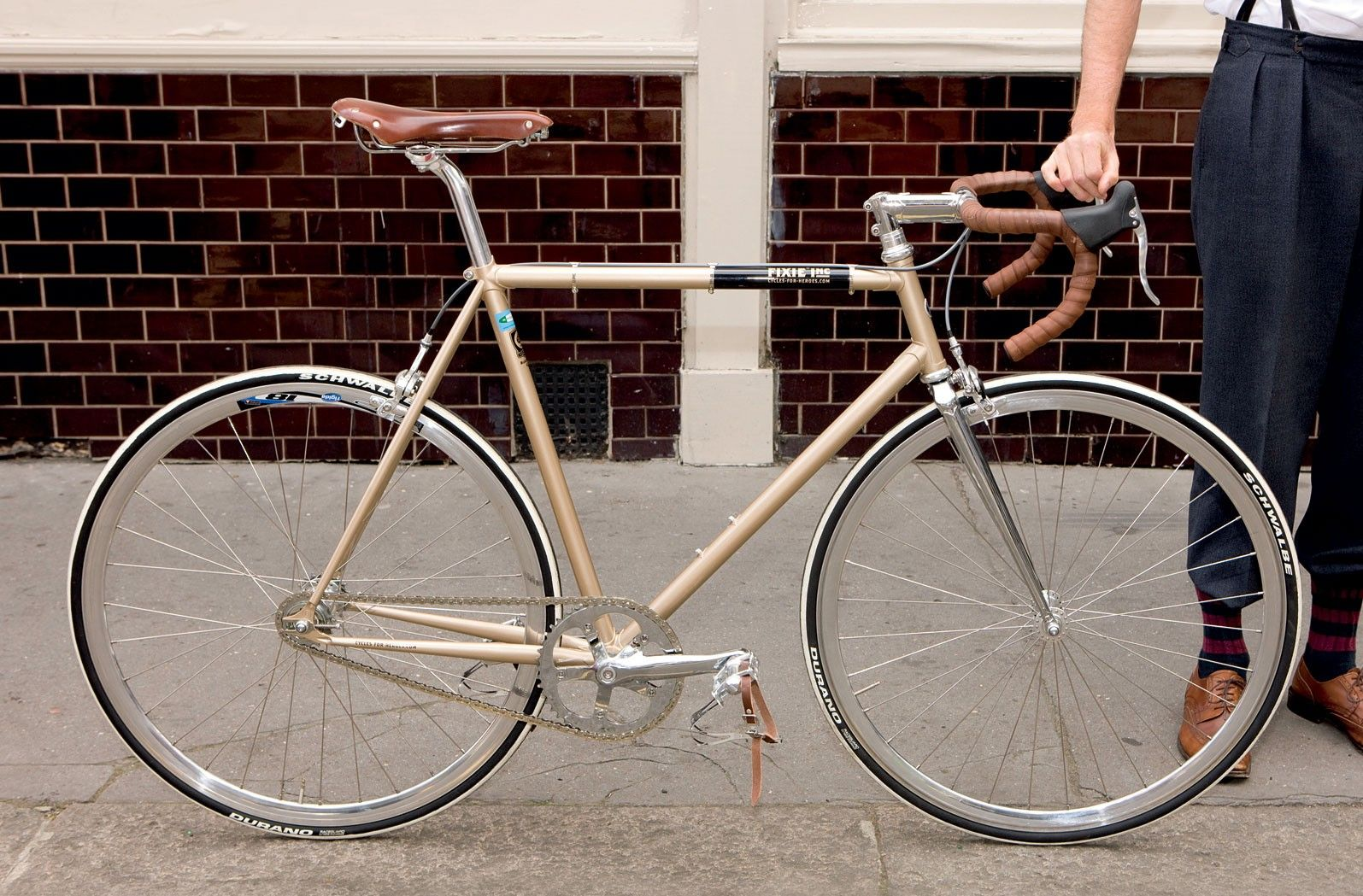 Pin en Bikes & Bicycles