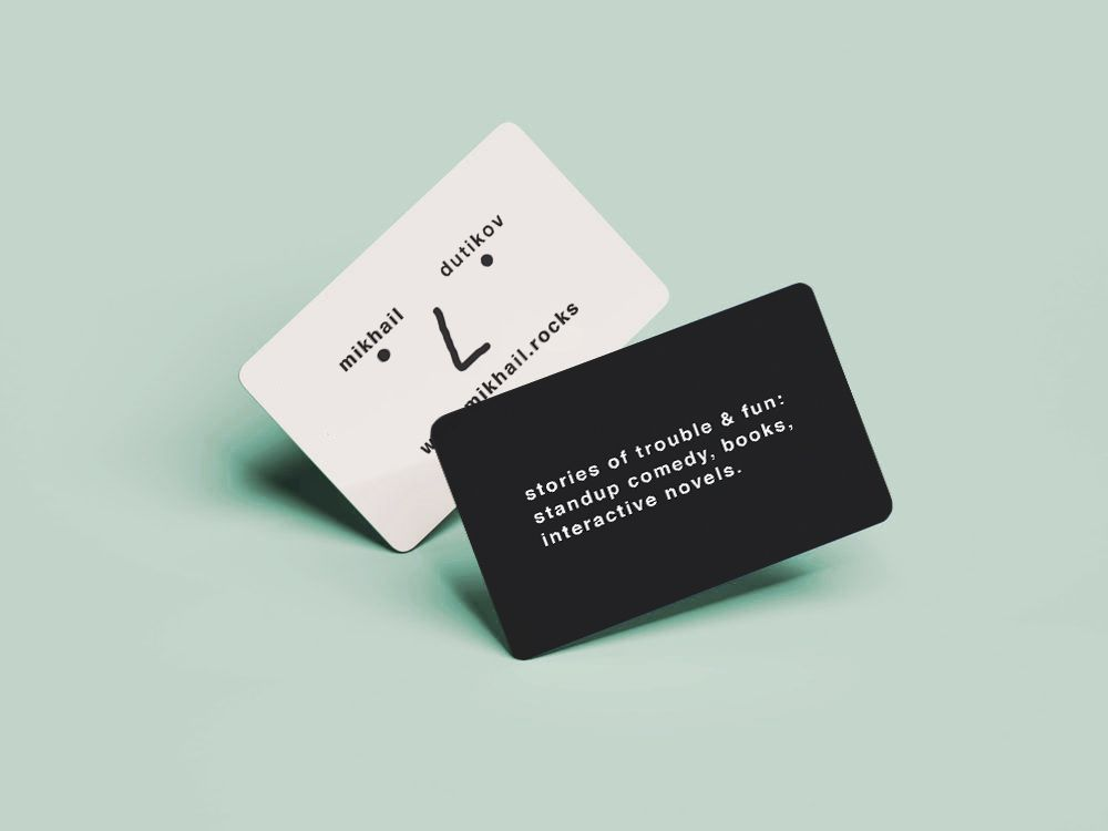 Whimsical Business Card Design Fiverr Discover Business Card Design Minimal Minimal Business Card Business Card Design