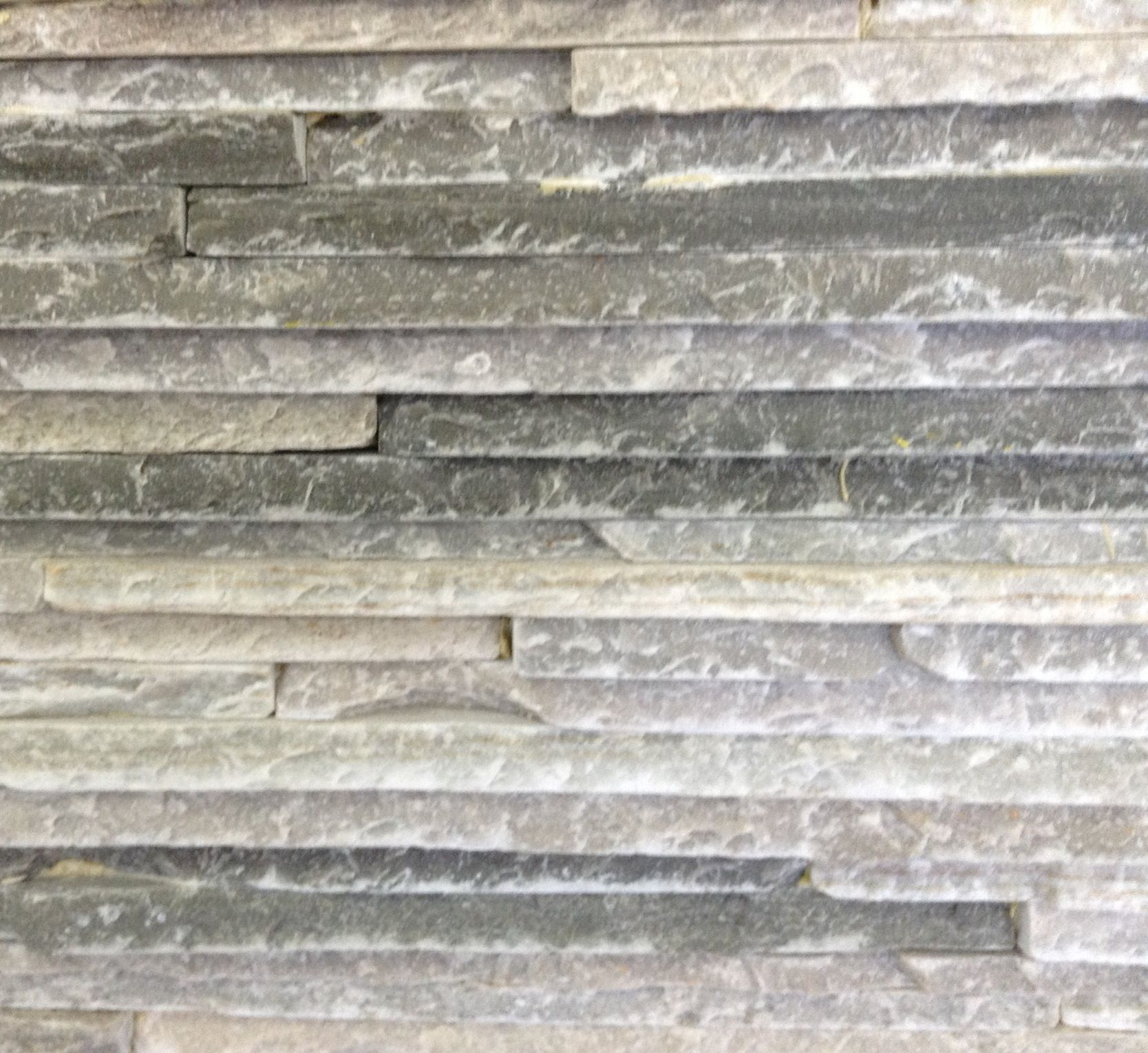 Stacked stone water feature - Stacked Stone Cladding For Pool Water Feature