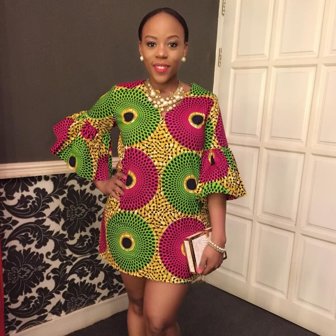 Unleash your style in these jawdropping ankara styles wedding