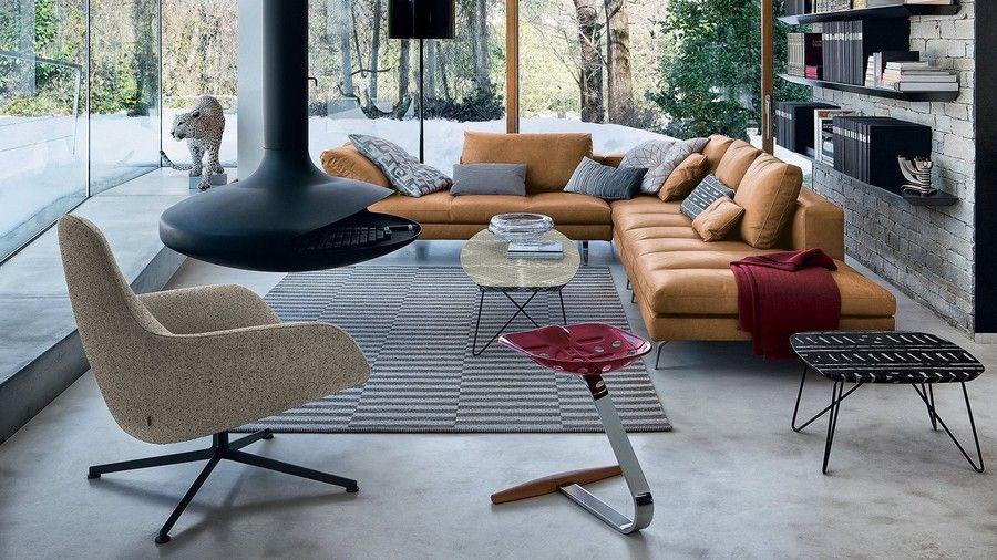 Top 10 Luxury Living Room Furniture Brands At Salone Del Mobile Idee Per Decorare La Casa Idee Per Interni Idee Di Interior Design