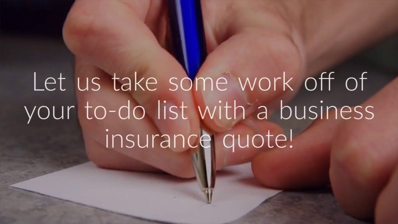 Let 039 S Talk Business Insurance In 2020 With Images Business Insurance Let It Be Insurance Quotes