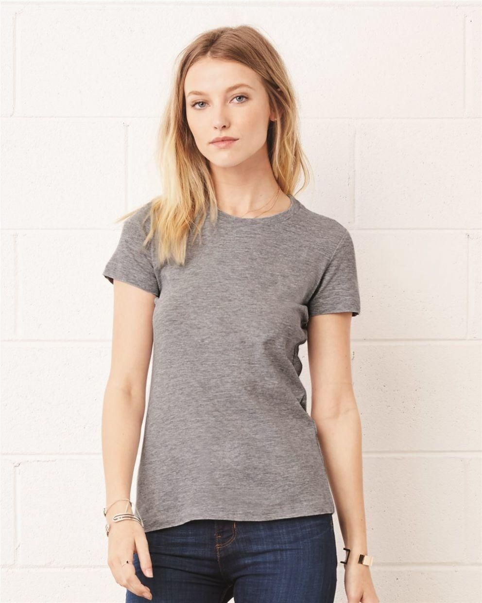 eb26f7781084d Bella + Canvas - Women s The Favorite Tee - 6004