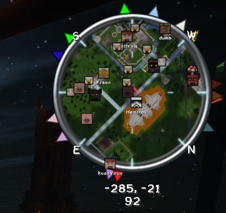 Wynncraft worldmap mod gumiabroncs Gallery