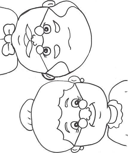 Okul Oncesi Etkinlikleri Canim Anne Boyama Sayfalari Aplike Sablonlari Desenler
