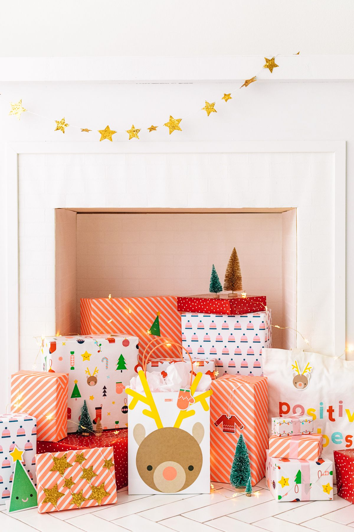 Five Gift Ideas For People Who Are Hard To Shop For Studio Diy Gifts Studio Diy Christmas Diy