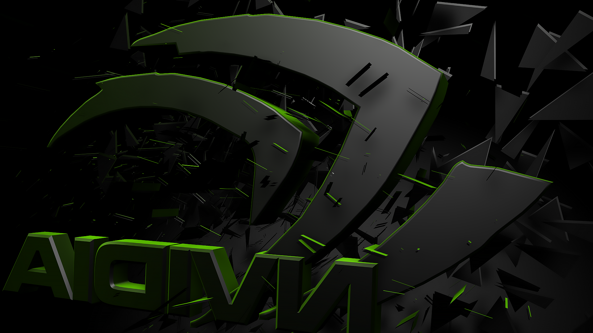 NVIDIA Wallpaper Wallpapers Browse HD Wallpapers Pinterest