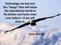 Technology For Education With Images Technology Quotes