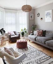 40 Beautiful Living Room Lighting Ideas  Page 20 of 44