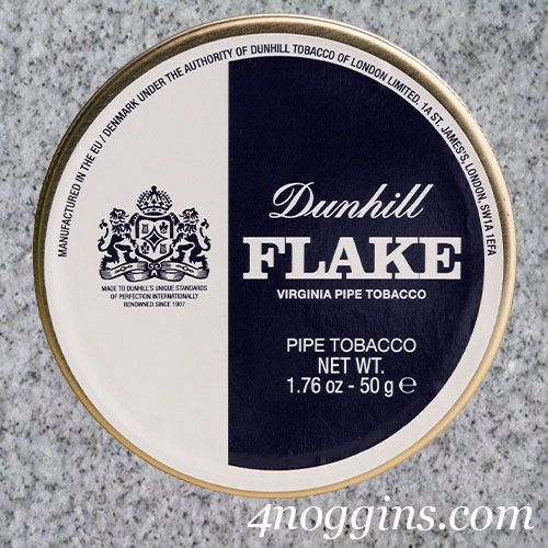 Dunhill Flake Pipe Tobacco | 4noggins.com  sc 1 st  Pinterest & Dunhill Flake Pipe Tobacco | 4noggins.com | Pipes n cigars ...