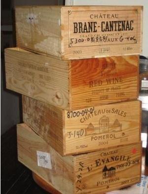 Classic Wine Crates Wine Crate Wine Box Crates