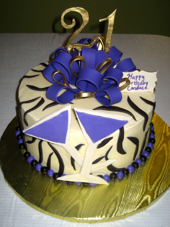 21st Birthday Milestone Birthday Cakes Pinterest 21st birthday