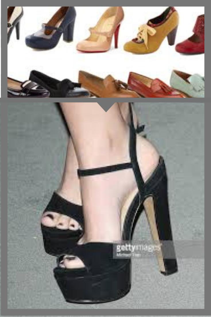 August ames high heel killer
