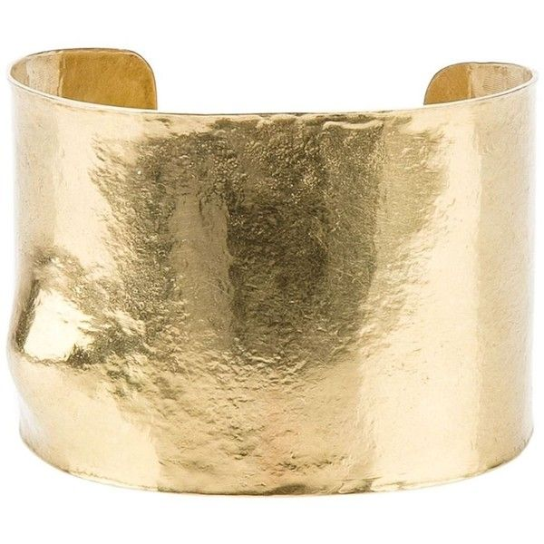 Wouters & Hendrix Signature Cuff bracelet - Metallic QUHIhutmj