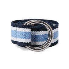 Series - [Mannequin] Multi Style Webbing Belt